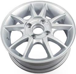 Диск колесный легкосплавный Chery Forza A13-3100020AM