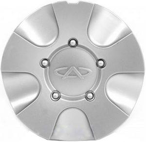 Колпачок колеса на литой диск Chery Forza A13-3100510