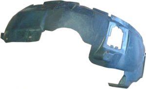 Подкрылок передний правый Chery Forza А13 A13-3102022