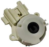 Контактная группа замка зажигания Chery Forza A13 A13-3704015