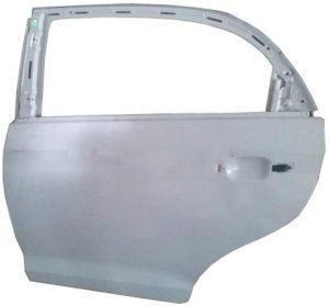 Дверь задняя левая (седан) Chery Forza A13-6201010-DY A13-6201010