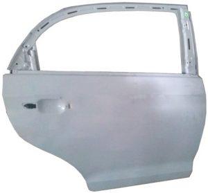 Дверь задняя правая (седан) Chery Forza A13-6201020-DY A13-6201020