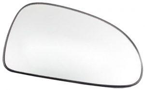 Зеркало (стекло) заднего вида правое (без обогрева) Chery Forza A13-8202021