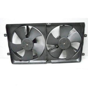 Вентилятор охлаждения Chery Amulet A15-1308010