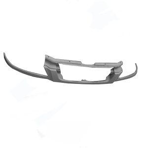 Решетка радиатора (усы) Chery Amulet A15-8401501BA-DQ