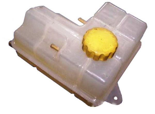 Система охлаждения двигателя Chery E5