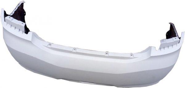 Бампер задний (без парктроника) Chery E5 A21-2804521FB-DQ
