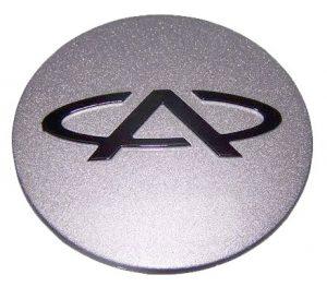 Колпачок колеса на литой диск Chery Elara A21-3100510AM