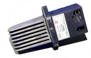 Резистор вентилятора печки Chery Elara A21-8107031