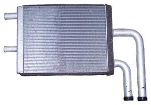 Радиатор печки (4 вывода) Chery Elara A21-8107130BB