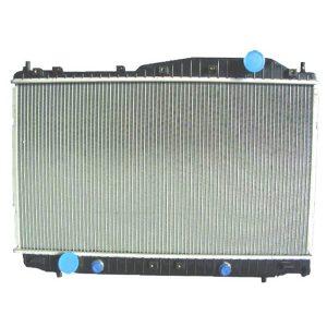 Радиатор охлаждения (АT) Chery Eastar B11-1301110BA