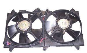 Вентилятор охлаждения (2.0 л.) Chery Eastar B11-1308010NA