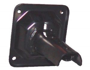 Кронштейн усилителя заднего бампера Chery Eastar B11-2804533
