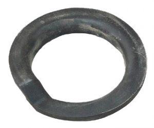 Прокладка пружины задней нижняя Chery Eastar B11-2911045