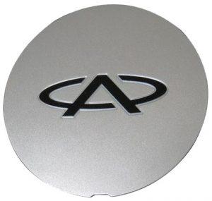 Колпачек колеса на литой диск (158мм) Chery Eastar B11-3100510AH