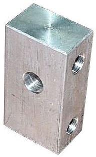 Соединитель 4-х тормозных трубок Chery Forza/Eastar B11-3506065