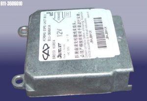 Блок управления подушкой безопасности Chery Eastar B11-3606010