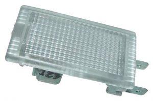 Плафон подсветки багажника Chery Elara/Eastar/QQ/Kimo/Jaggi B11-3714030