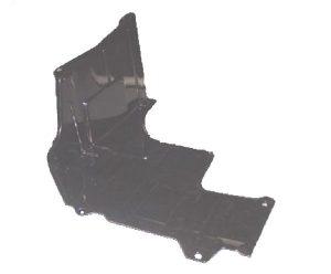 Защита двигателя правая пластик Chery Eastar B11-5300653