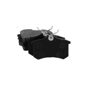 Колодки тормозные задние Chery Eastar B11-6BH3502080