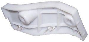 Кронштейн бампера переднего правый Chery CrossEastar B14-2803712