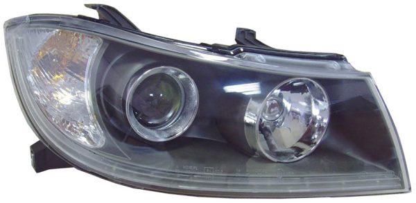 Оптика и свет Lifan 620