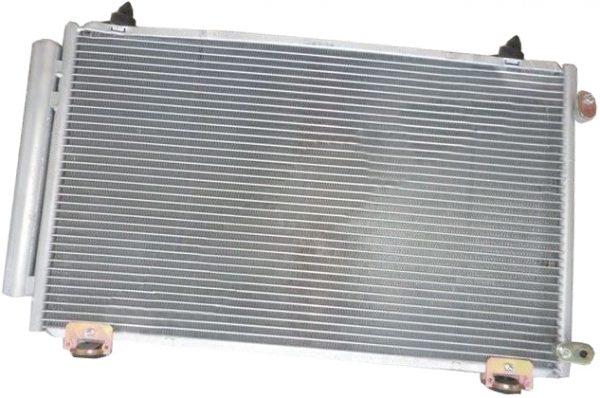 Система кондиционирования и отопления Lifan 620