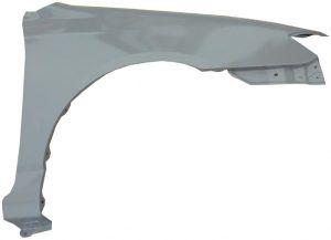 Крыло переднее правое Lifan 620 B8403211