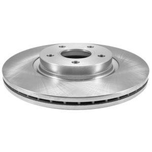 Диск тормозной передний Geely FC/SL, BYD F3 BYDF3-3501102