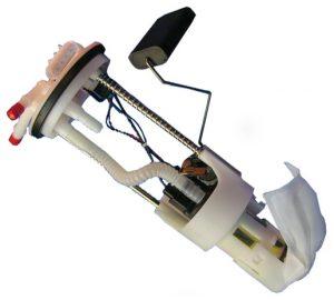 Насос топливный электрический в сборе Chana Benni CV6013-0100