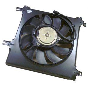 Вентилятор охлаждения Chana Benni CV6016-0200