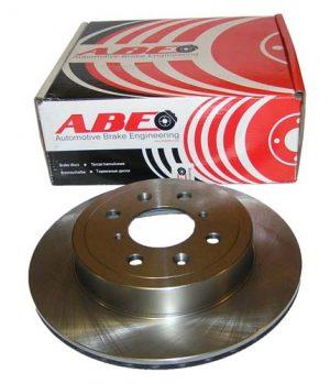 Диск тормозной передний ABE (Чехия) Chana Benni CV6060-0500/ABE