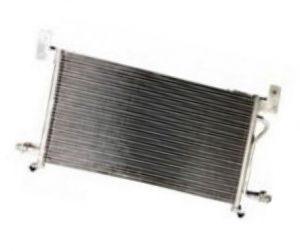Радиатор кондиционера Chana Benni CV6107-1000