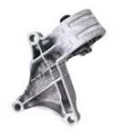Подушка двигателя левая Chana Benni CV6506-0200