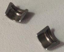 Сухарь клапана Geely CK/MK E010001001