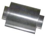 Втулка топливной рампы (UAES, Euro IV) Geely CK E010201001