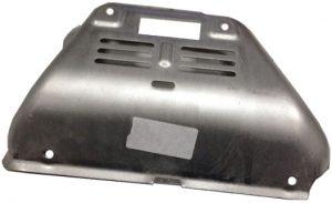 Защита выпускного коллектора Geely СК E010310005