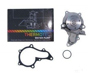 Помпа водяная Thermotec (Чехия) Geely CK/MK, Lifan 520 E050100005/Thermotec