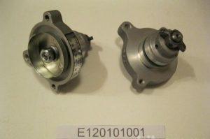 Датчик Холла (положения распредвала, механическая часть) Geely CK/MK E120101001