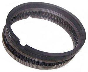 Кольца поршневые к-т (STD, 1.6 л.) Chery Tiggo 3 E4G16-BJ1004030