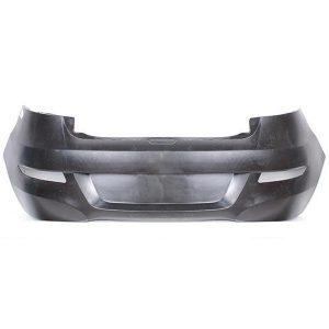 Бампер задний (хетчбек) Chery Forza А13 J15-2804500-DQ