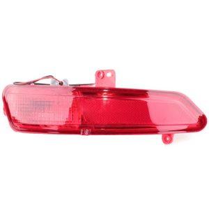 Фонарь заднего бампера левый (противотуманный, хэтчбек) Chery Forza А13 J15-3732030
