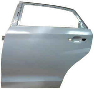 Дверь задняя левая (хетчбэк) Chery Forza J15-6201010-DY