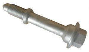 Болт крепления приёмной трубы Geely CK/MK/LC JQ189C1058TF6E