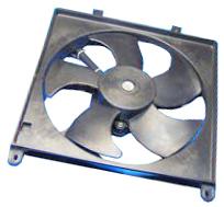 Вентилятор радиатора Lifan 520 L1308100A1