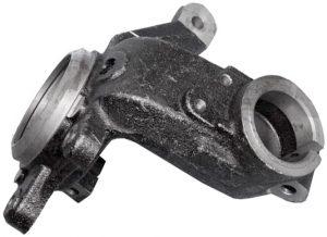 Кулак поворотный правый (82 мм) Lifan 520 L3001201