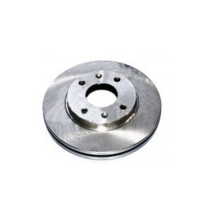 Диск тормозной передний Lifan 520 L3501101