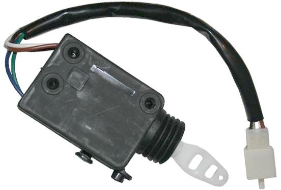 Электрика Lifan 520