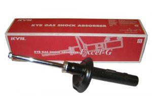 Амортизатор передний левый газо-масляный Kayaba (Япония) Lifan 520 LBA2905110/Kayaba