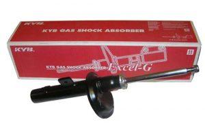 Амортизатор передний правый газо-масляный Kayaba (Япония) Lifan 520 LBA2905210/Kayaba